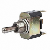DURITE <BR>  3 Way/Change Over Toggle Switch with Metal Lever <br>ALT/0-349-01